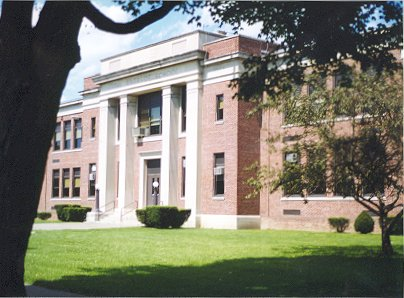 Riverside School - 1998